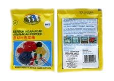 Agar-agar | Indonesisch-Culinair.nl