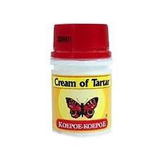 Creme Of Tartar | Indonesisch-Culinair.nl