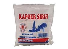 Kapur Sirih Water | Indonesisch-Culinair.nl