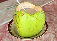 Kokoswater | Indonesisch-Culinair.nl