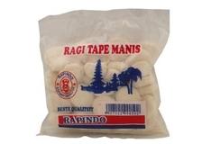 Ragi Tapeh Manis | Indonesisch-Culinair.nl
