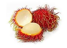 Rambutan | Indonesisch-Culinair.nl