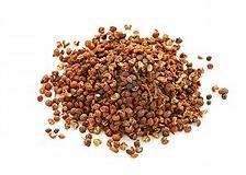 Szechuan Peperkorrels | Indonesisch-Culinair.nl