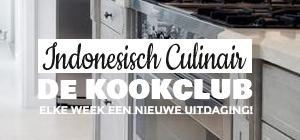 Indonesische kookclub