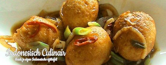 Telor Masak Belanda | Indonesisch-Culinair.nl