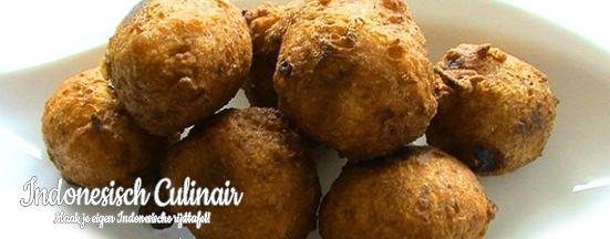 Jemput-Jemput Pisang | Indonesisch-Culinair.nl