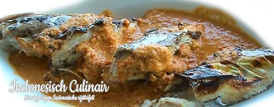 Ikan Kemirie | Indonesisch-Culinair.nl