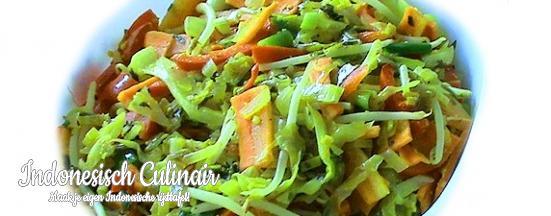 Acar Campur Bandung | Indonesisch-Culinair.nl