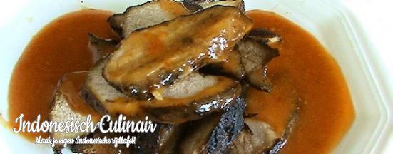 Babi Panggang | Indonesisch-Culinair.nl