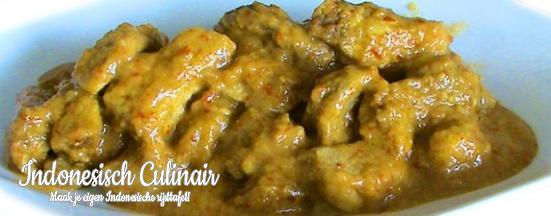 Babi Rendang | Indonesisch-Culinair.nl