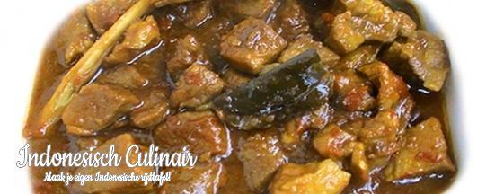 Babi Rica Tiga | Indonesisch-Culinair.nl