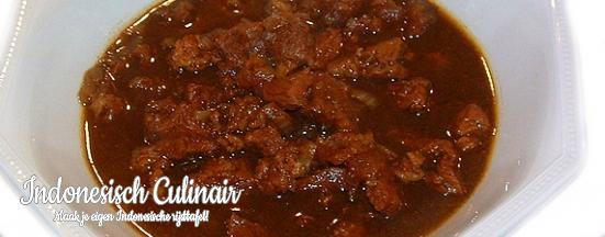 Daging Rawon | Indonesisch-Culinair.nl
