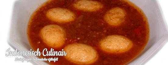 Telor Masak Bali | Indonesisch-Culinair.nl