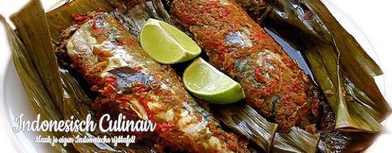 Pepesan | Indonesisch-Culinair.nl