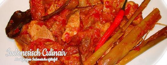 Babi Rica | Indonesisch-Culinair.nl