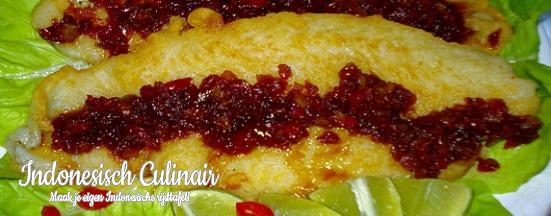 Ikan Ketjap Dua | Indonesisch-Culinair.nl