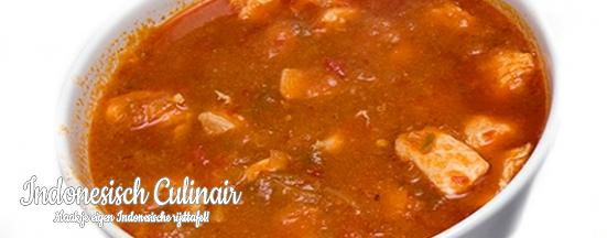 Ayam Pedis Tiga | Indonesisch-Culinair.nl