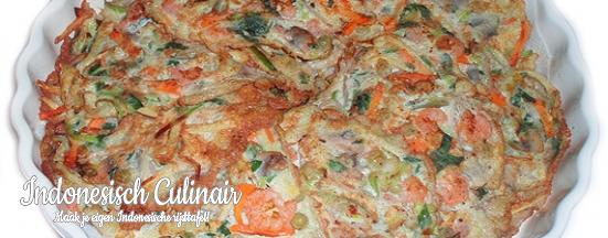 Fu Yong Hai Dua | Indonesisch-Culinair.nl