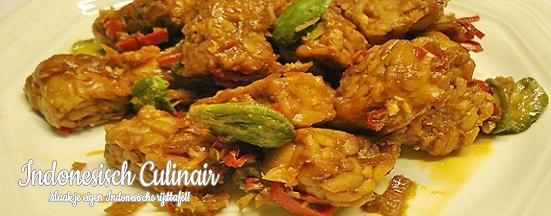 Tempeh Peteh | Indonesisch-Culinair.nl
