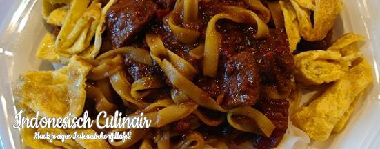 Babi Cau Pudak Dua | Indonesisch-Culinair.nl