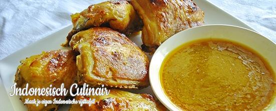 Ayam Singgang | Indonesisch-Culinair.nl