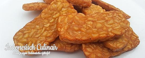 Tempeh Goreng Irisan | Indonesisch-Culinair.nl