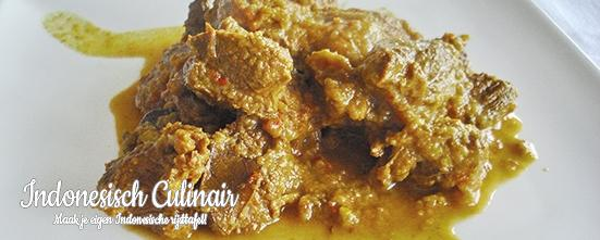 Kari Domba | Indonesisch-Culinair.nl