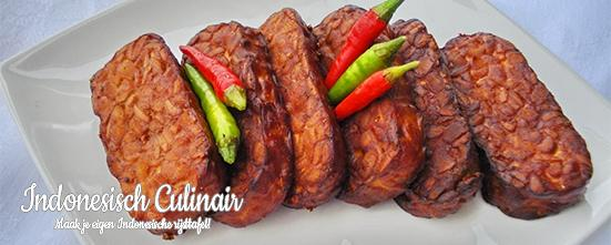 Tempeh Bacem | Indonesisch-Culinair.nl