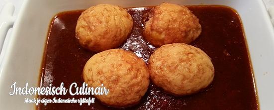 Telor Bumbu Bali | Indonesisch-Culinair.nl