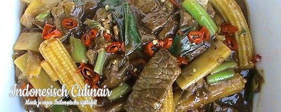 Daging Pedis | Indonesisch-Culinair.nl