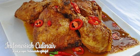 Ayam Bali | Indonesisch-Culinair.nl