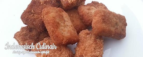 Nugget Udang Pedis | Indonesisch-Culinair.nl