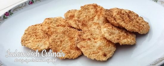 Kroepoek Nasi Ebi | Indonesisch-Culinair.nl