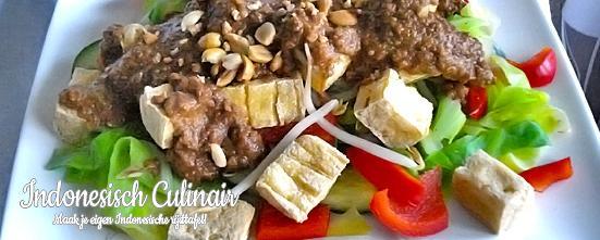 Asinan Sayur Jakarta | Indonesisch-Culinair.nl