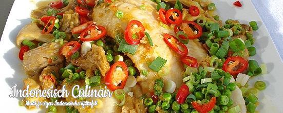 Tumis Ikan | Indonesisch-Culinair.nl