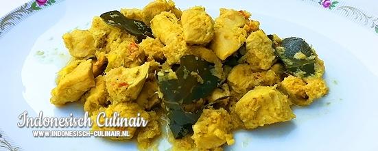 Ayam Taliwang | Indonesisch-Culinair.nl