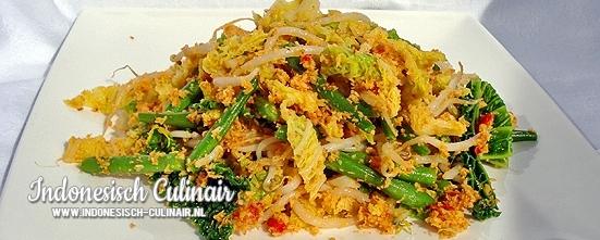 Urapan | Indonesisch-Culinair.nl