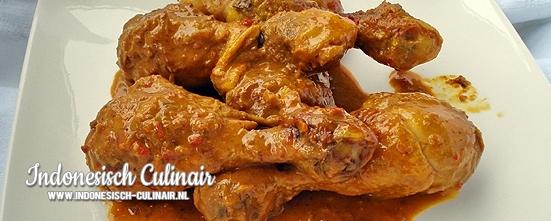 Ayam Bekakak | Indonesisch-Culinair.nl