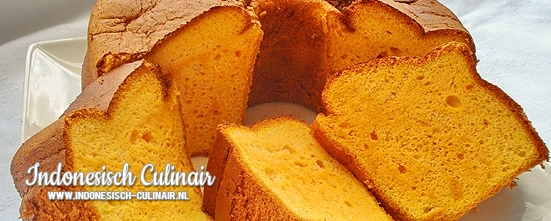 Kue Kesebelasan Belanda | Indonesisch-Culinair.nl