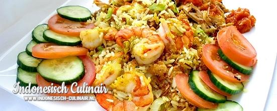 Nasi Goreng Bali | Indonesisch-Culinair.nl
