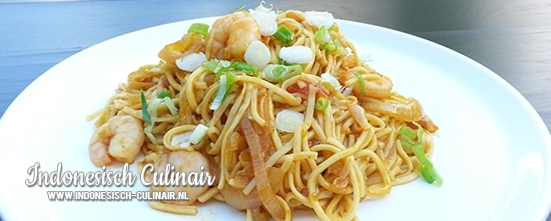 Mie Ramen Bumbu Szechuan | Indonesisch-Culinair.nl