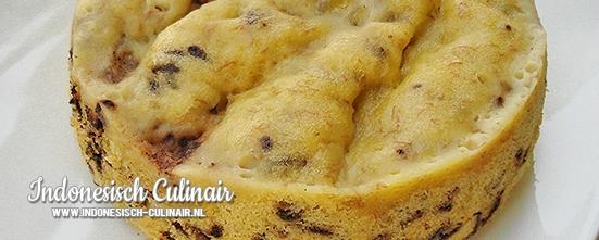 Kue Pisang Kukus | Indonesisch-Culinair.nl