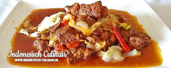 Tongseng Daging Sapi | Indonesisch-Culinair.nl