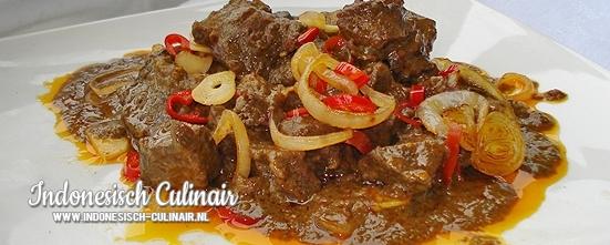 Gulai Balak | Indonesisch-Culinair.nl