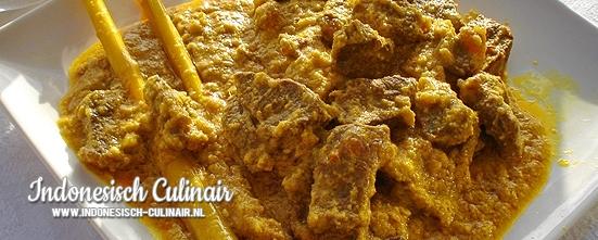 Daging Rujak | Indonesisch-Culinair.nl