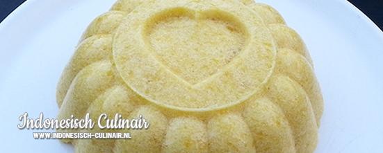 Puding Mangga Krim Kocok | Indonesisch-Culinair.nl