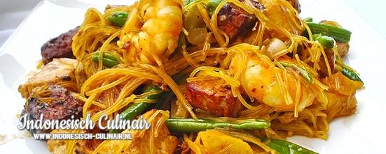 Sambal Goreng Djawa | Indonesisch-Culinair.nl