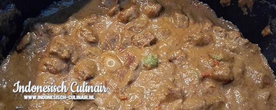 Rendang Kalio | Indonesisch-Culinair.nl