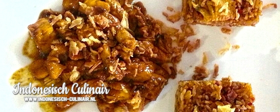 Ayam Kari Taoco | Indonesisch-Culinair.nl