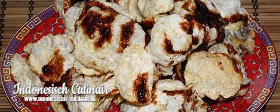 Emping Balado | Indonesisch-Culinair.nl